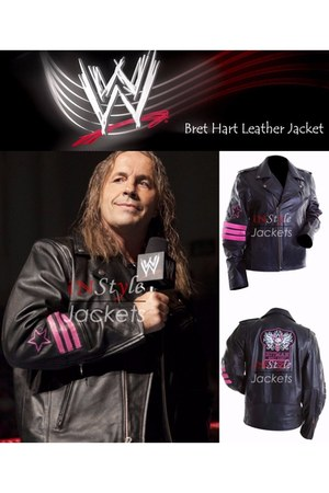 black Instylejackets jacket