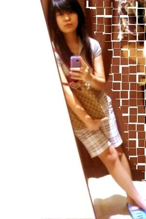 shirt - accessories - shorts