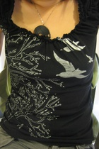 Peace of Us Shirt