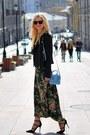 Stradivarius-dress-mango-jacket-new-look-bag