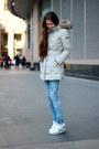White-nike-sneakers
