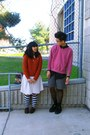 Sweater-cotton-on-dress-sweater-h-m-shirt-target-tights-sock-theory-ti