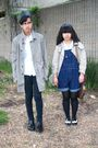 Beige-h-m-coat-black-levis-jeans-blue-target-jeans-black-boots-black-hue