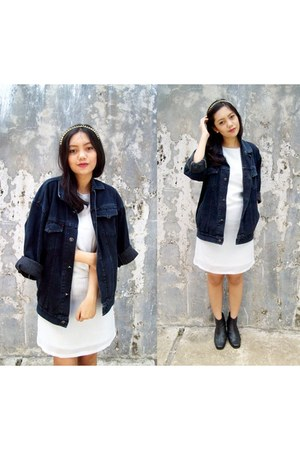 denim jacket Levis jacket