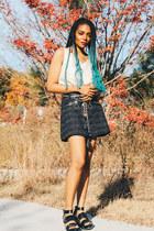 Dezzal skirt