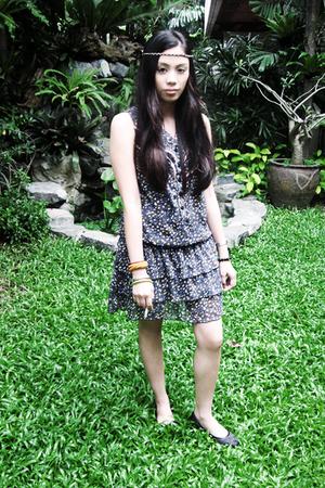 Pink Manila dress - Coverage accessories - ichigo shoes