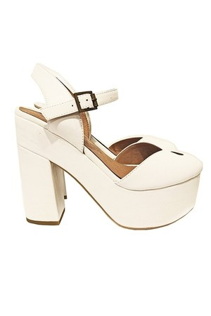 white pumps wildfox jeffrey campbell pumps