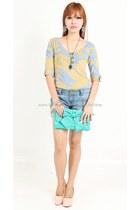 Lu Liam Online Fashion Shop top