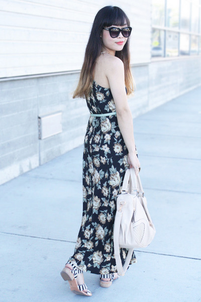 off white bailey bag melie bianco bag - black PJLA dress