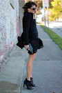Black-bcbg-boots-black-banana-republic-jacket-black-forever-21-top