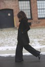 Black-stella-mccartney-pants