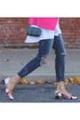 Emilio-pucci-shoes-hot-pink-asos-blazer