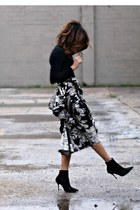 Statement Skirt