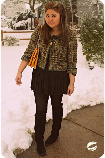 Kate Spade Snow Boots