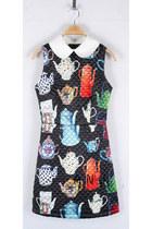 iwannadressup dress