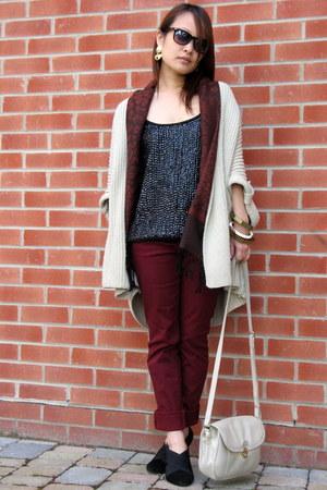 Primark jeans - Dorothy Perkins top - Topshop heels