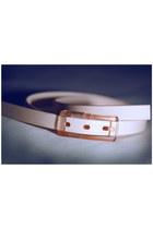 Tie-ups belt