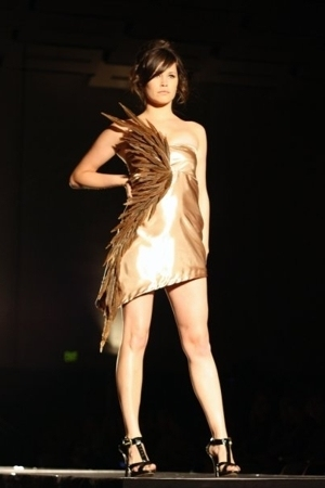 Jaymie Ngov dress