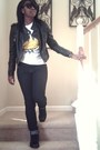 Black-forever21-jacket-white-urban-outfitters-shirt-black-forever21-jeans-