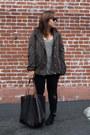 Dolce-vita-boots-zara-jeans-zara-jacket-transport-tote-madewell-bag