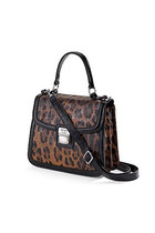 light brown bag nicole by Nicole Miller bag