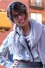 Citrine-necklace-stripes-i-heart-ronson-shirt-scarf