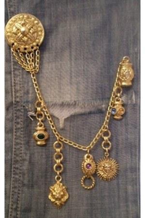 Jean Joaillerie accessories