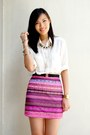 Bubble-gum-aztec-shopabcd-skirt