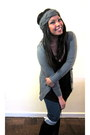 Gray-forever-21-sweater-gray-forever-21-socks-black-aldo-boots-gray-anthro