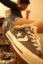 Converse &amp; Giveaway!