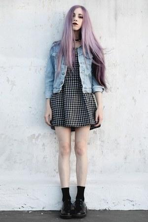 Jennifer Potter dress