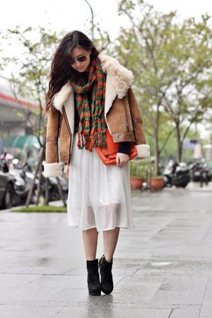 tawny Comtoir Des Cotonniers jacket