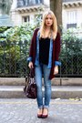 Asoscom-jacket-stradivarius-shirt-pieces-bag-ash-heels