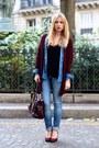 Asoscom-jacket-stradivarius-shirt-pieces-bag-ash-heels