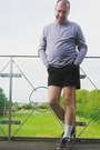 Navy-boat-marks-spencer-shoes-navy-corduroy-american-apparel-shorts