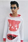 Liu-hianle-jacket-rebel-gear-sunglasses-topshop-sneakers