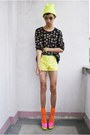 K-dean-sweater-push-thru-shorts-sophisticat-pumps