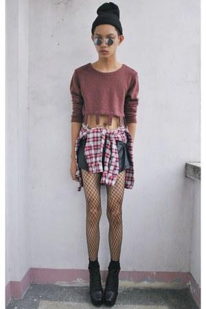 MODELLI sweater