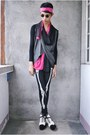 Bubble-gum-punk-x-pretty-accessories-black-julie-ann-sio-leggings