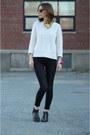 Black-ankle-boots-yosi-samra-boots-black-skinny-j-brand-jeans
