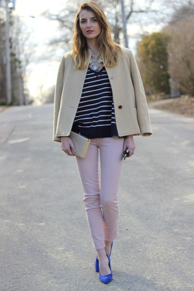 light pink blush 7 for all mankind jeans