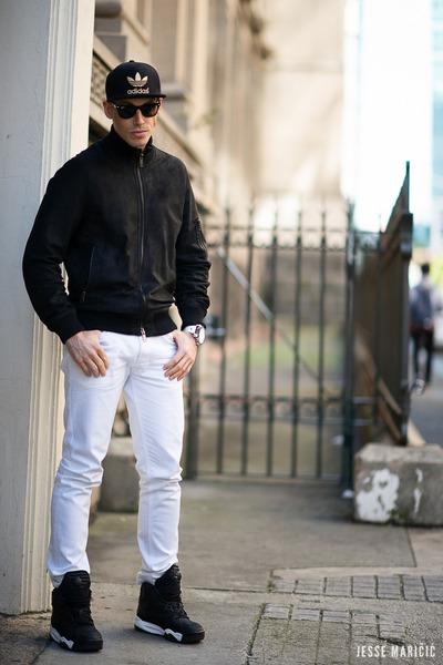white white Diesel watch