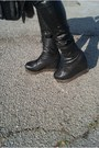 Leather-jeffrey-cambell-boots