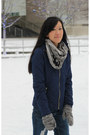Blue-skinny-jeans-aeropostale-jeans-navy-quilted-old-navy-jacket