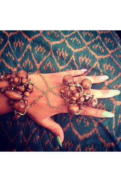 ring - bracelet