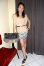 Marithe-francois-girbaud-bag-prima-donna-heels-online-skirt-by-cathy-del