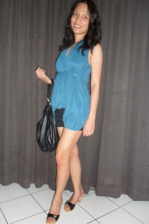 gift bag - Celine heels