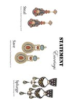 earrings - earrings - earrings - earrings - earrings