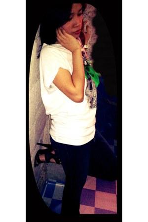 Oxygen blouse