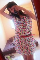 dress - dress - dress - dress - belt